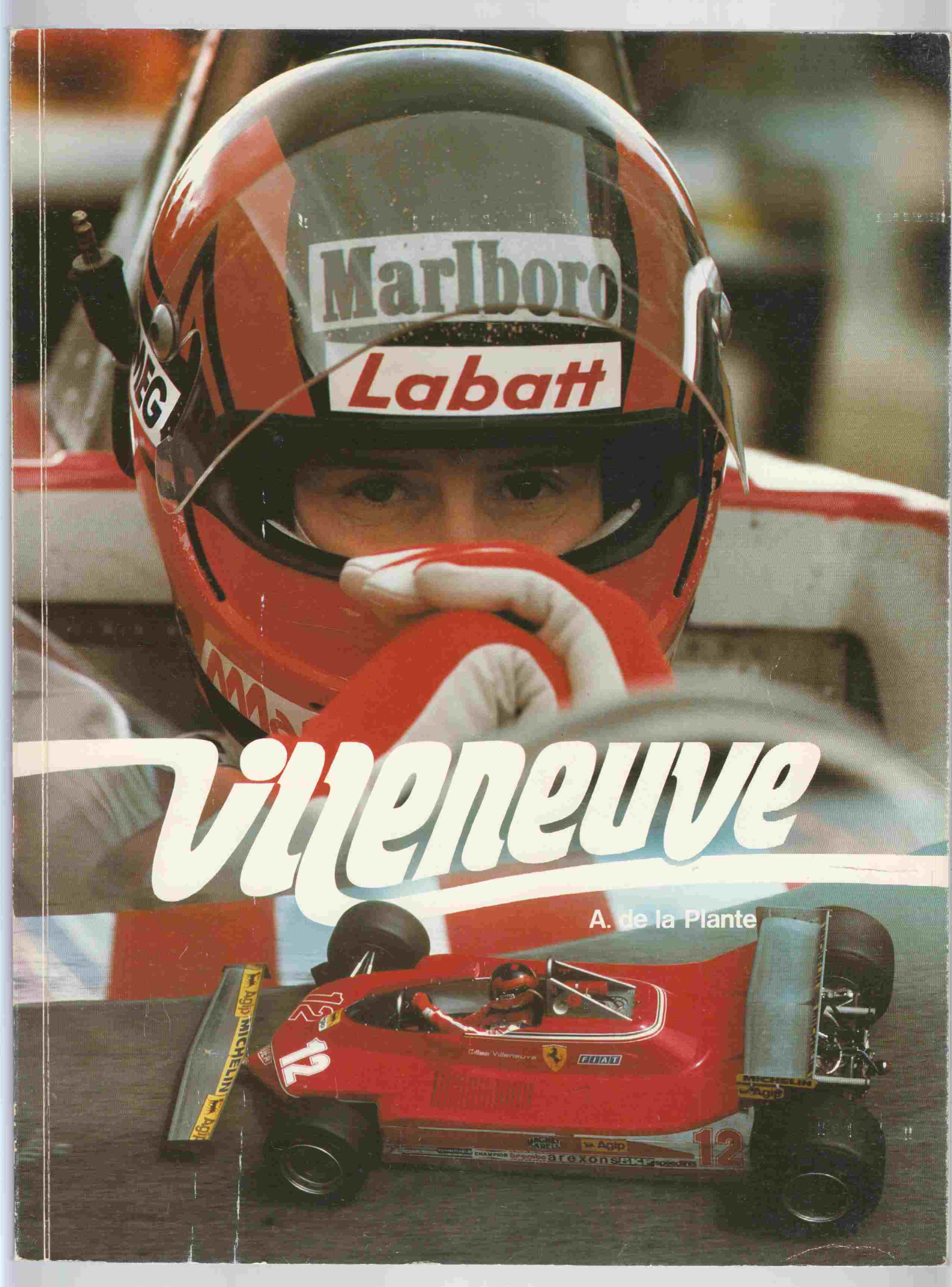 Image for Villeneuve