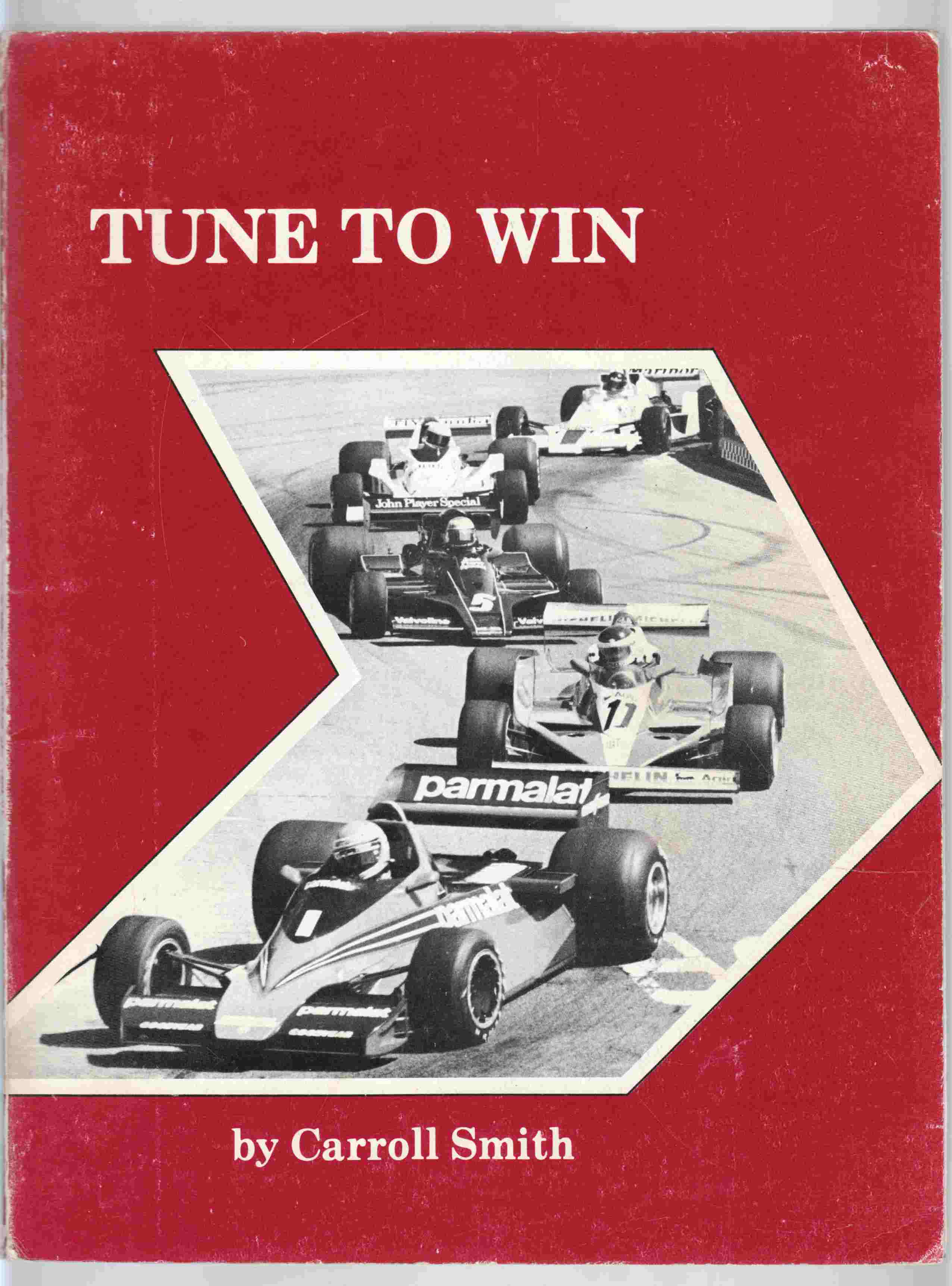 Image for Tune to Win