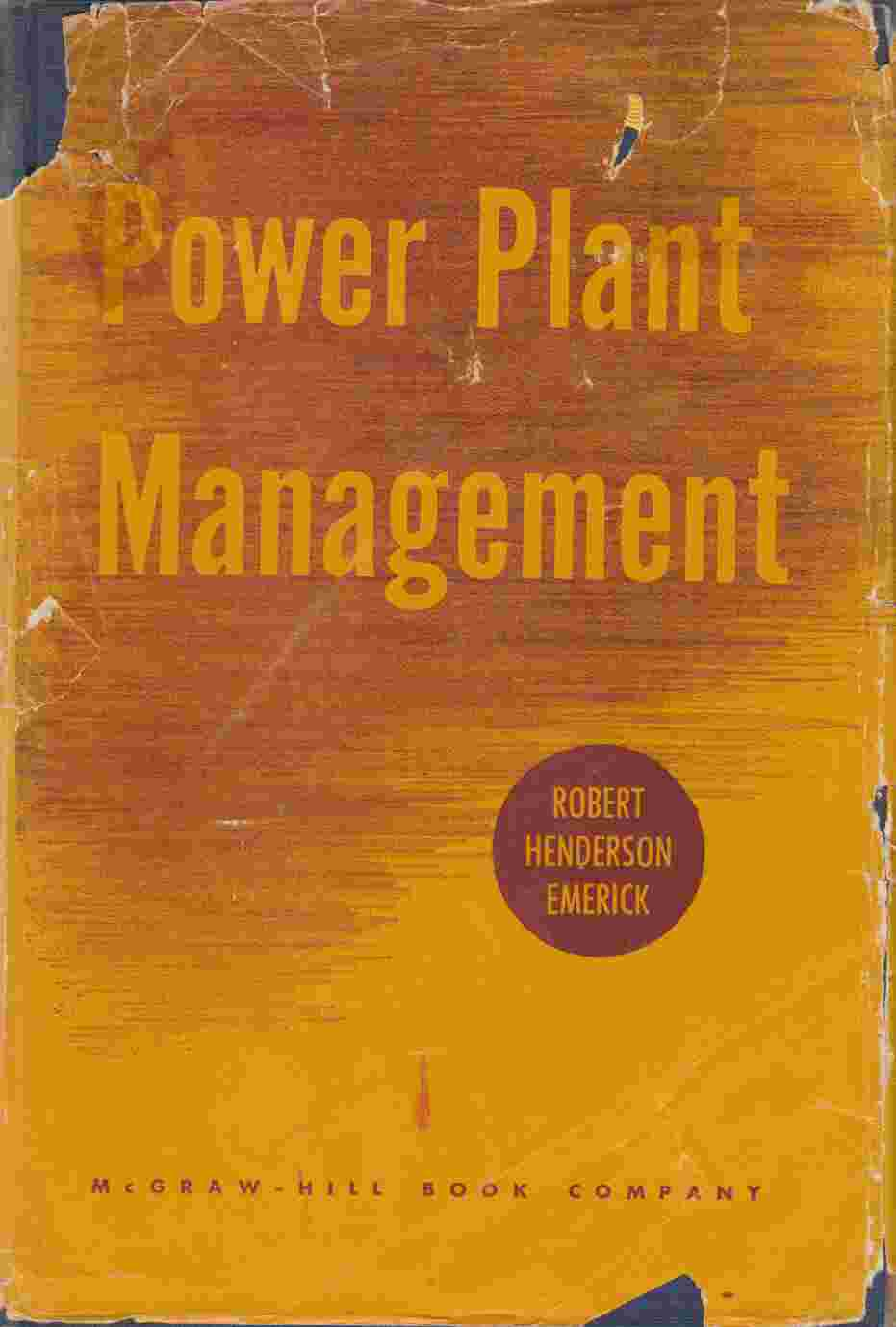 Image for Power Plant Management