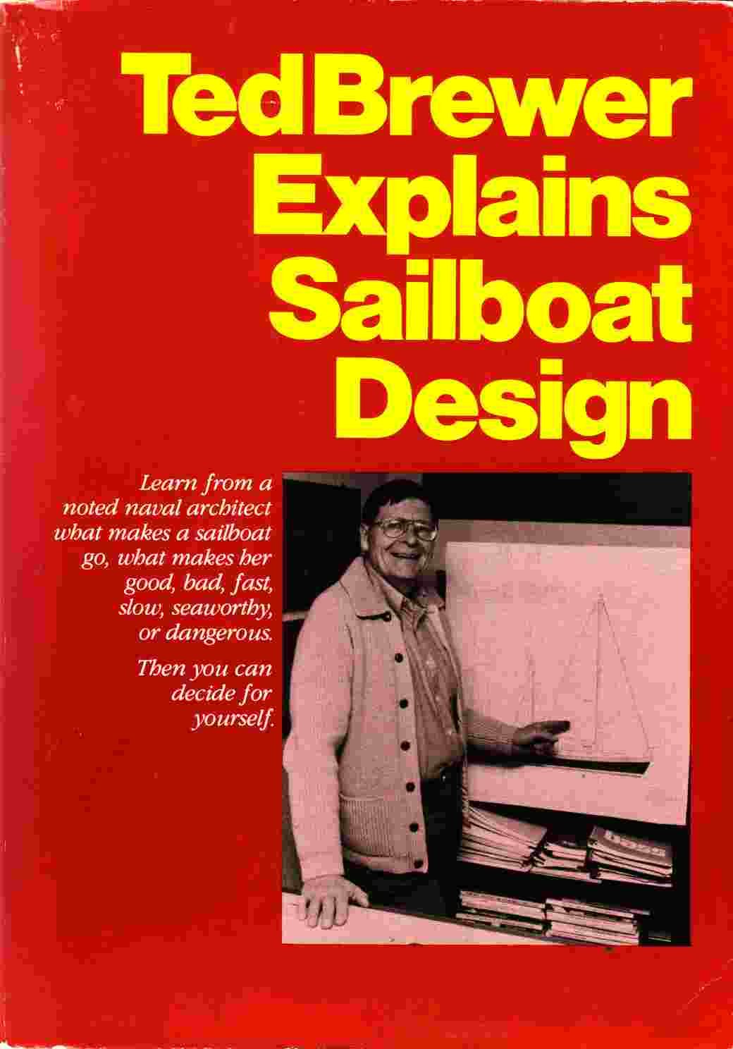 Image for Ted Brewer Explains Sailboat Design