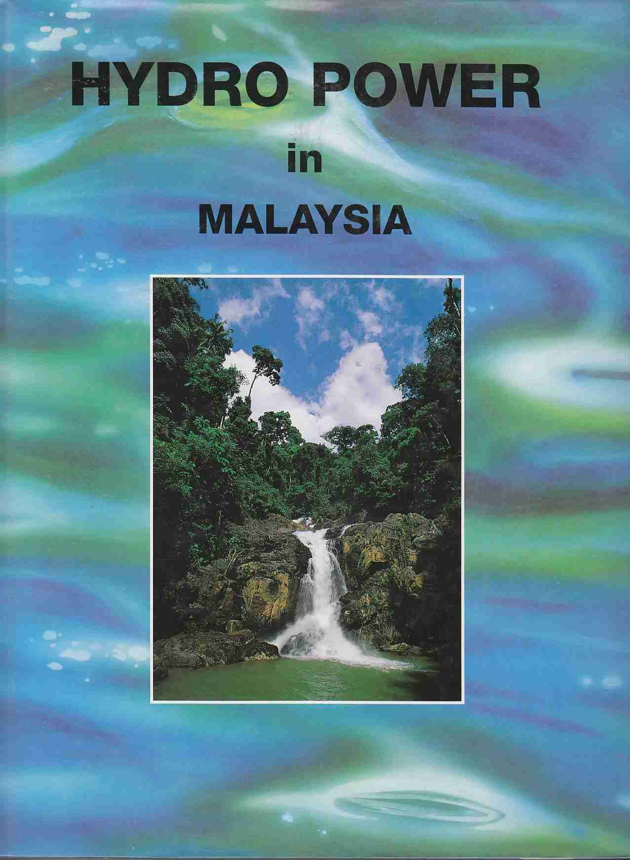 Image for Hydro Power in Malaysia