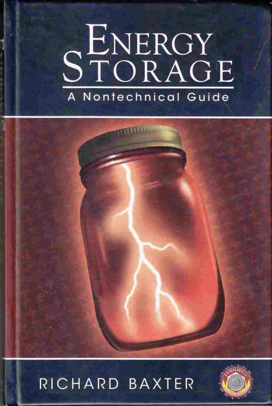 Image for Energy Storage:  A Nontechnical Guide