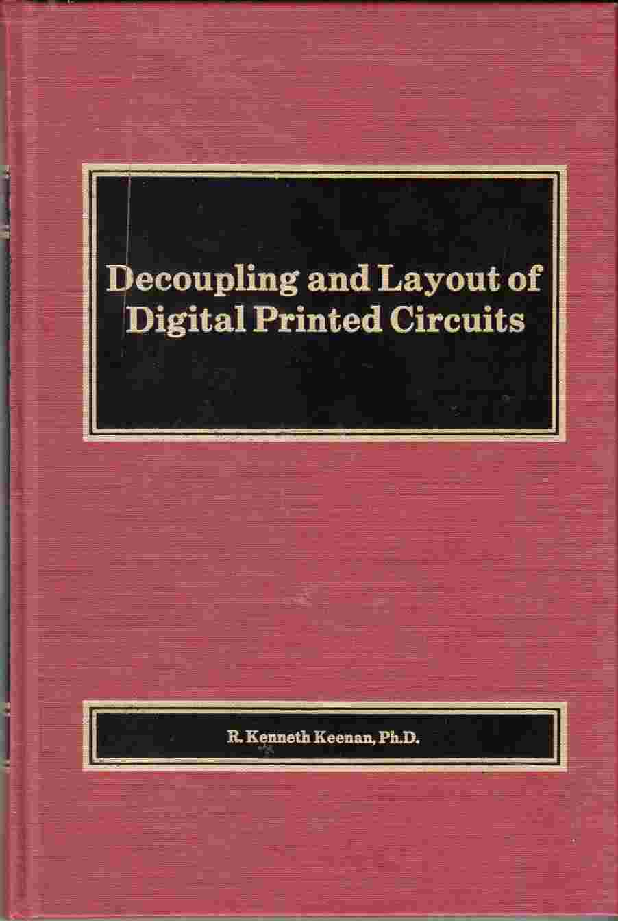 Image for Decoupling and Layout of Digital Printed Circuits
