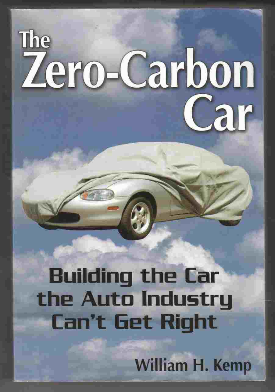 Image for The Zero-Carbon Car Building the Car the Auto Industry Can't Get Right