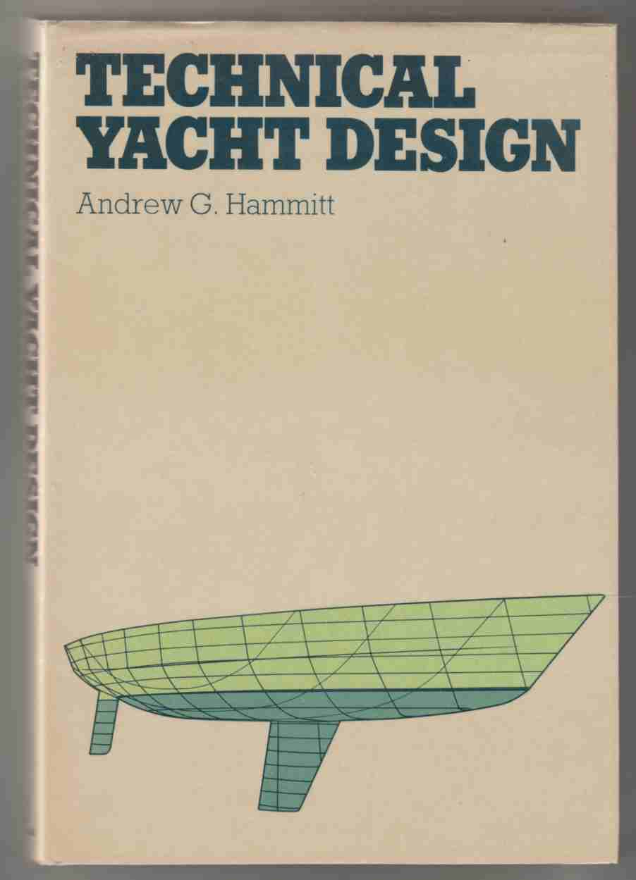 Image for Technical Yacht Design