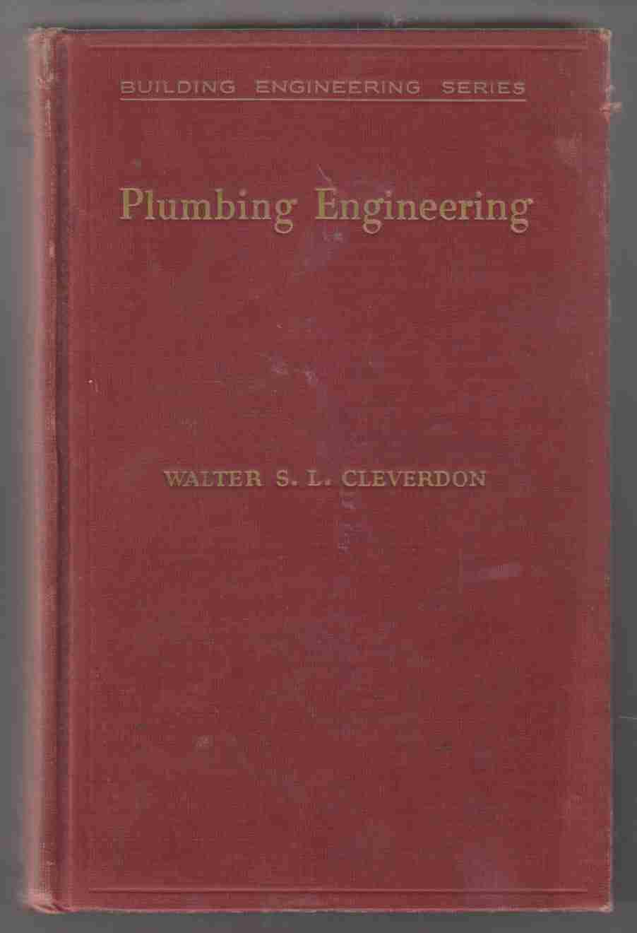 Image for Plumbing Engineering