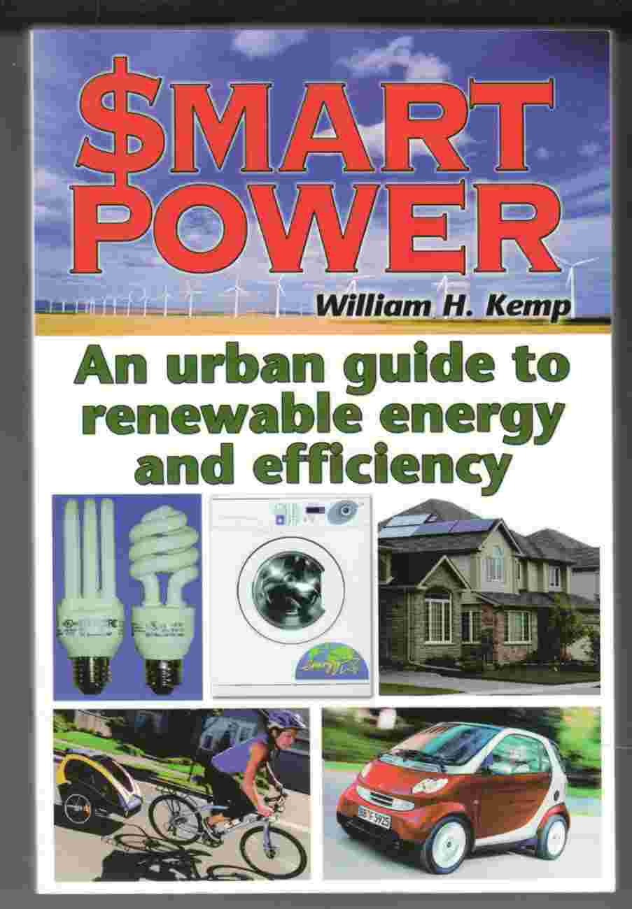 Image for Smart Power An Urban Guide to Renewable Energy and Efficiency
