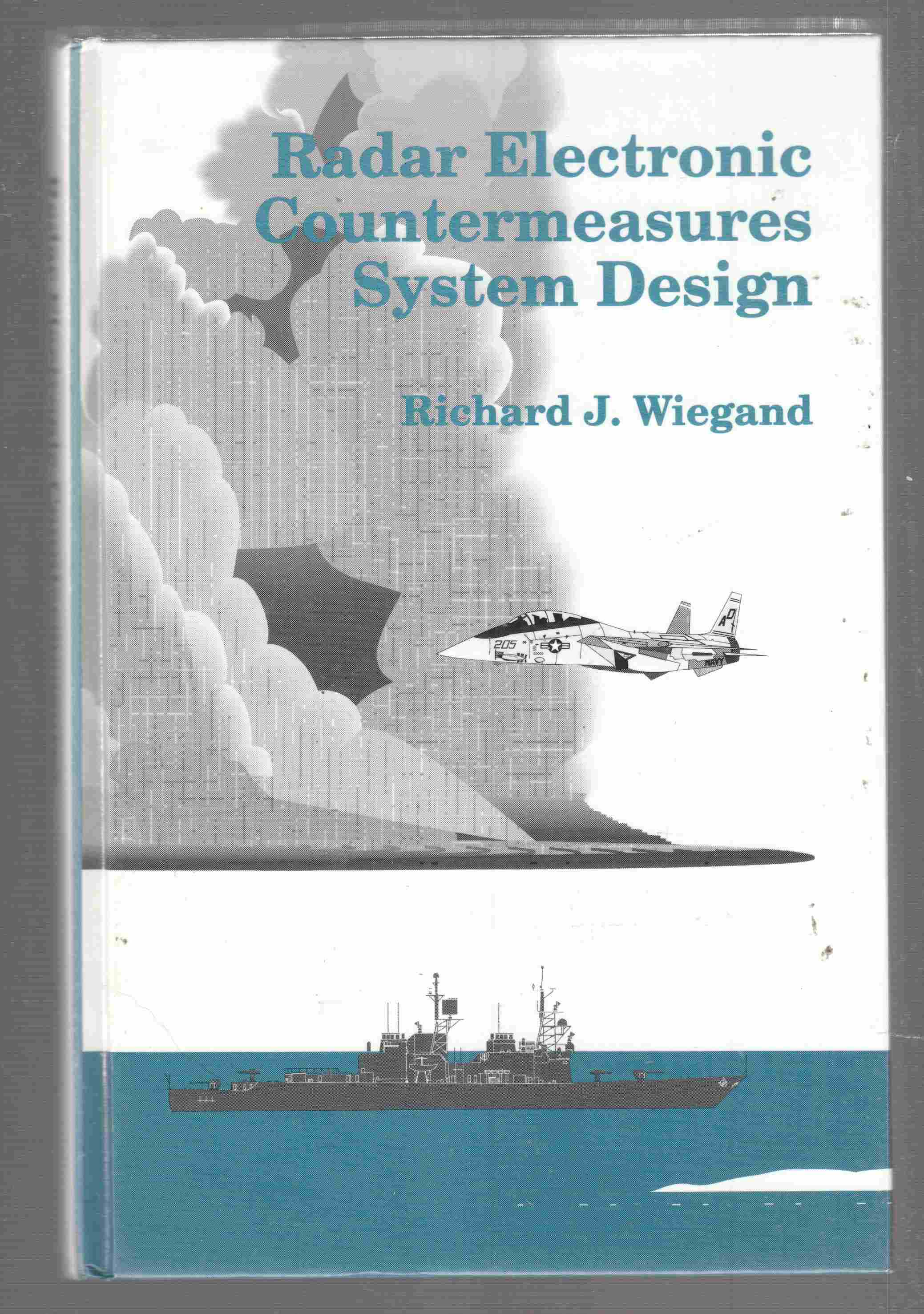 Image for Radar Electronic Countermeasures System Design