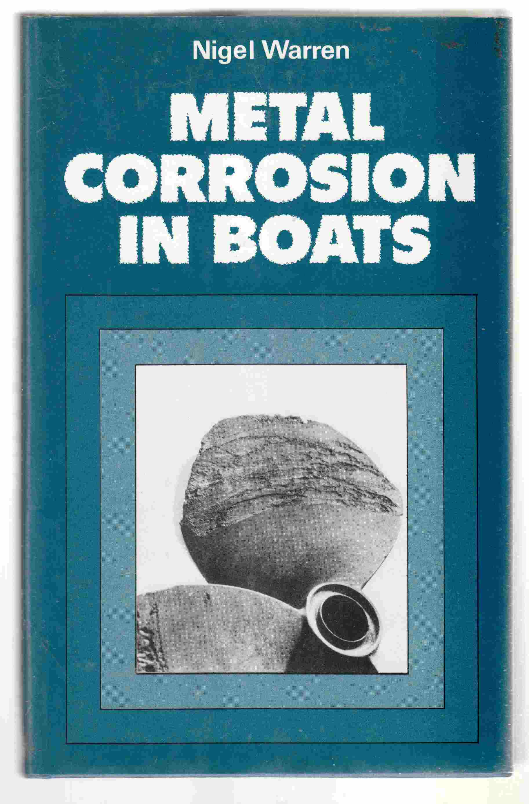 Image for Metal Corrosion in Boats