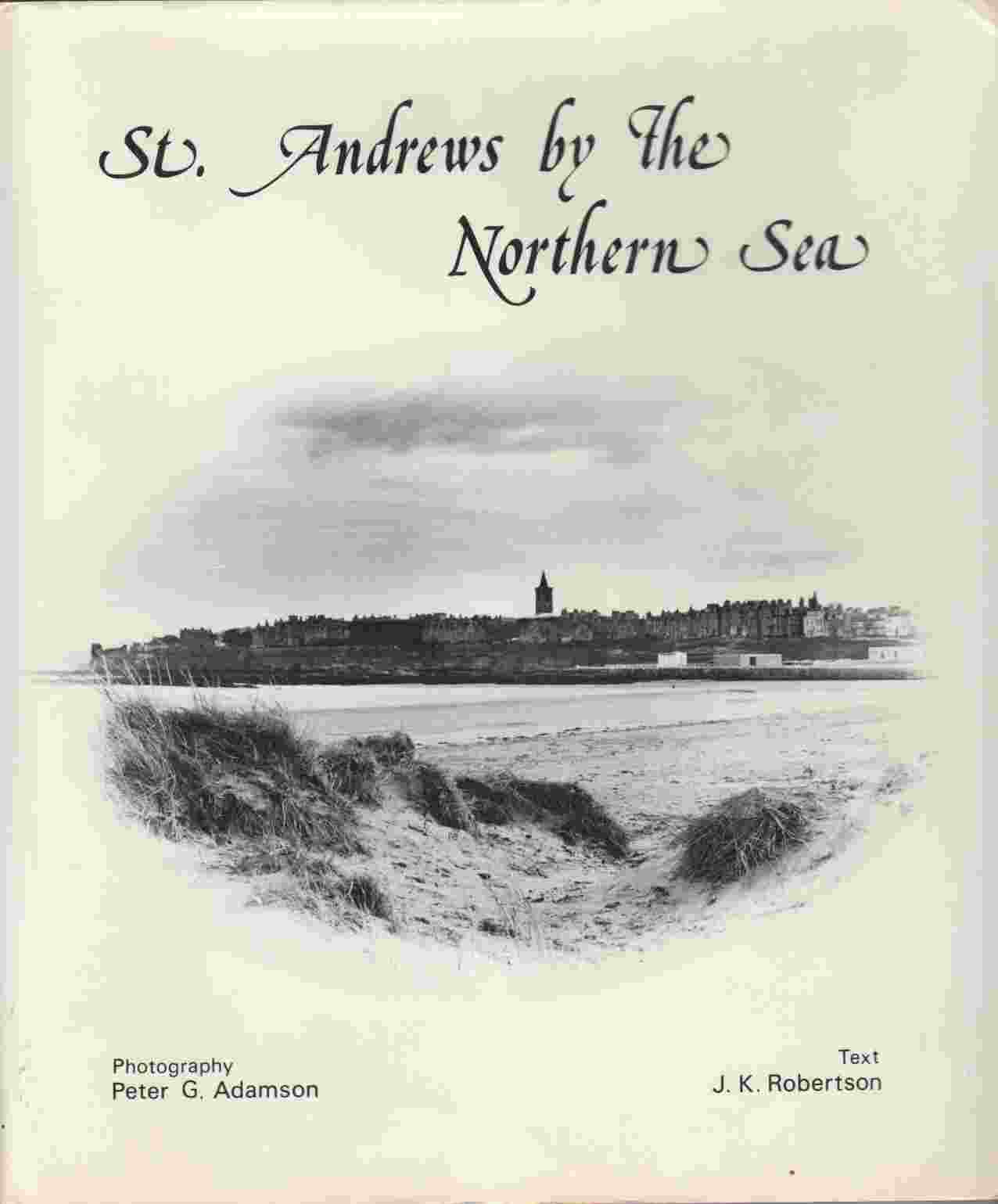 Image for St. Andrews By the Northern Sea