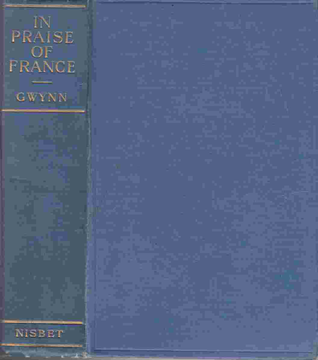 Image for In Praise of France