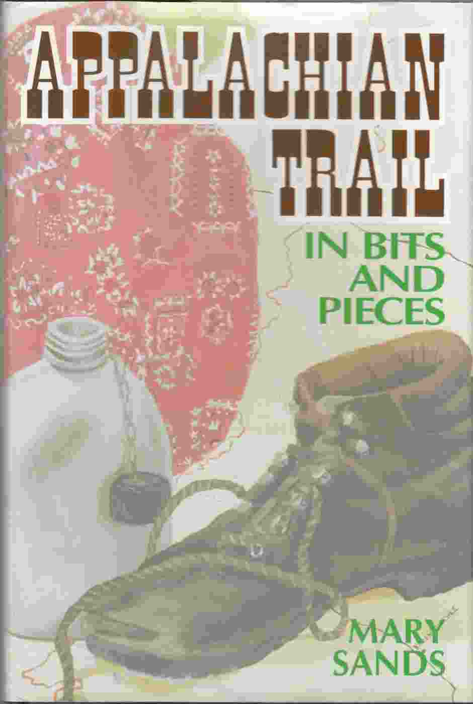 Image for Appalachian Trail in Bits and Pieces