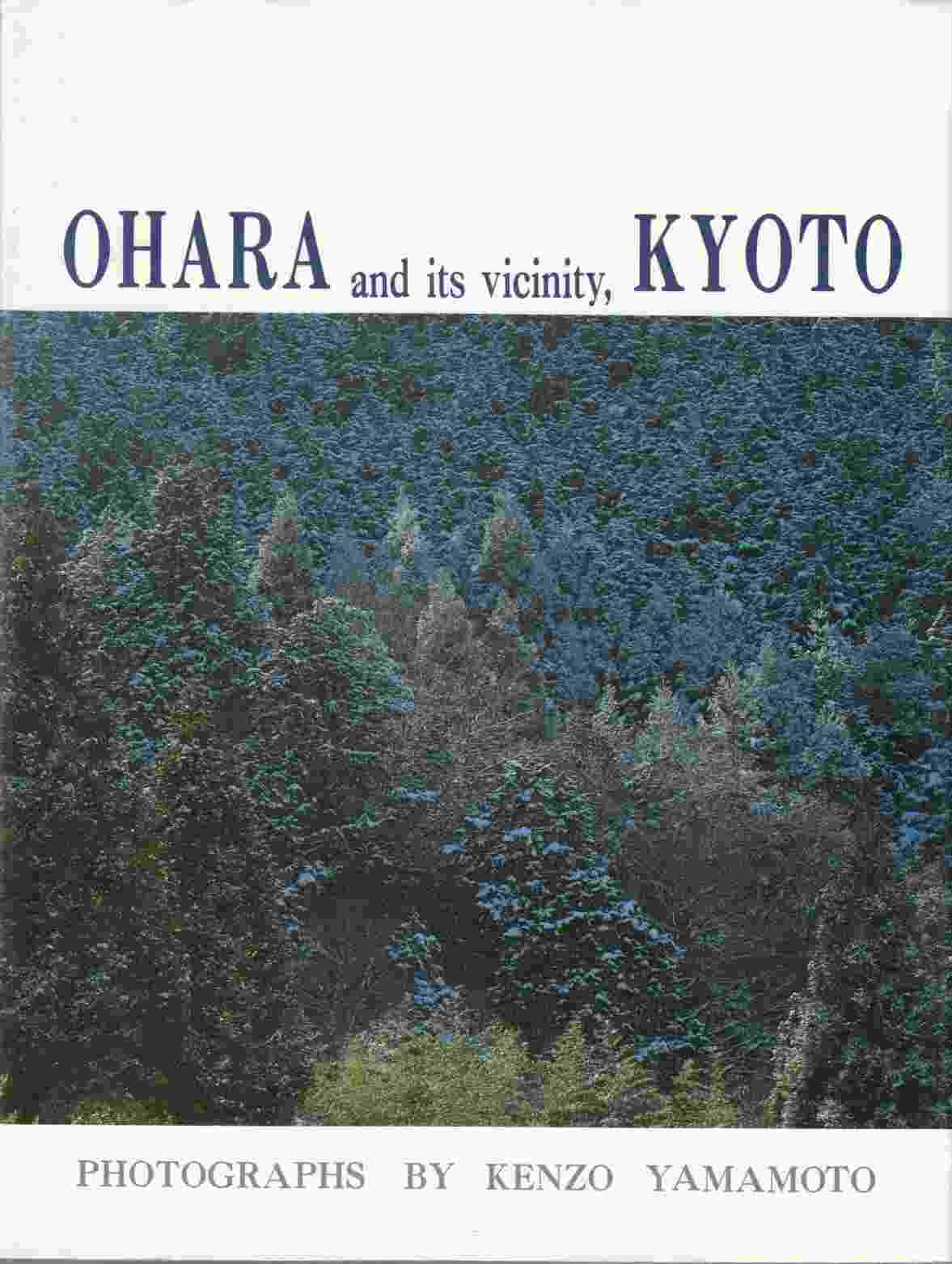 Image for Ohara and Its Vicinity, Kyoto