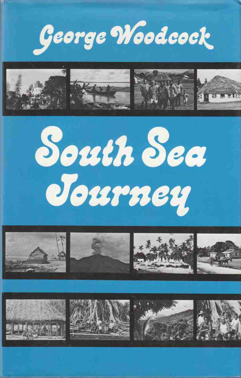 Image for South Sea Journey