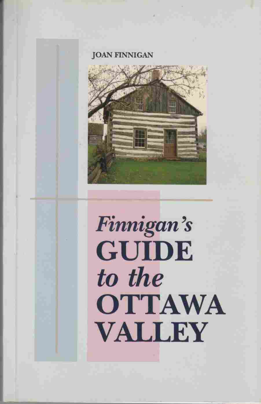 Image for Finnigan's Guide to the Ottawa Valley