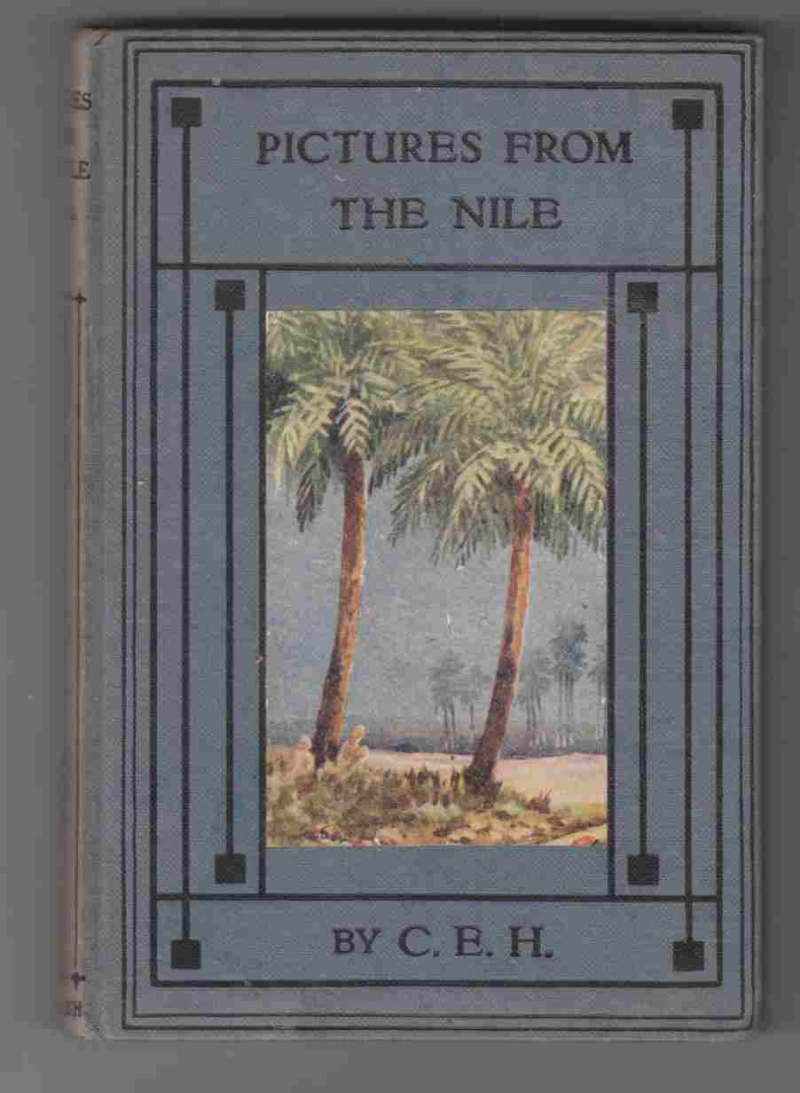 Image for Pictures from the Nile