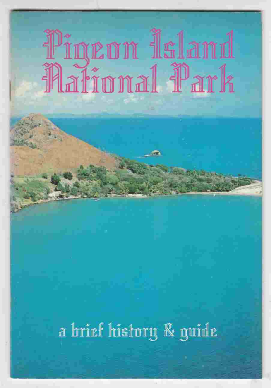 Image for Pigeon Island National Park A Brief History and Guide
