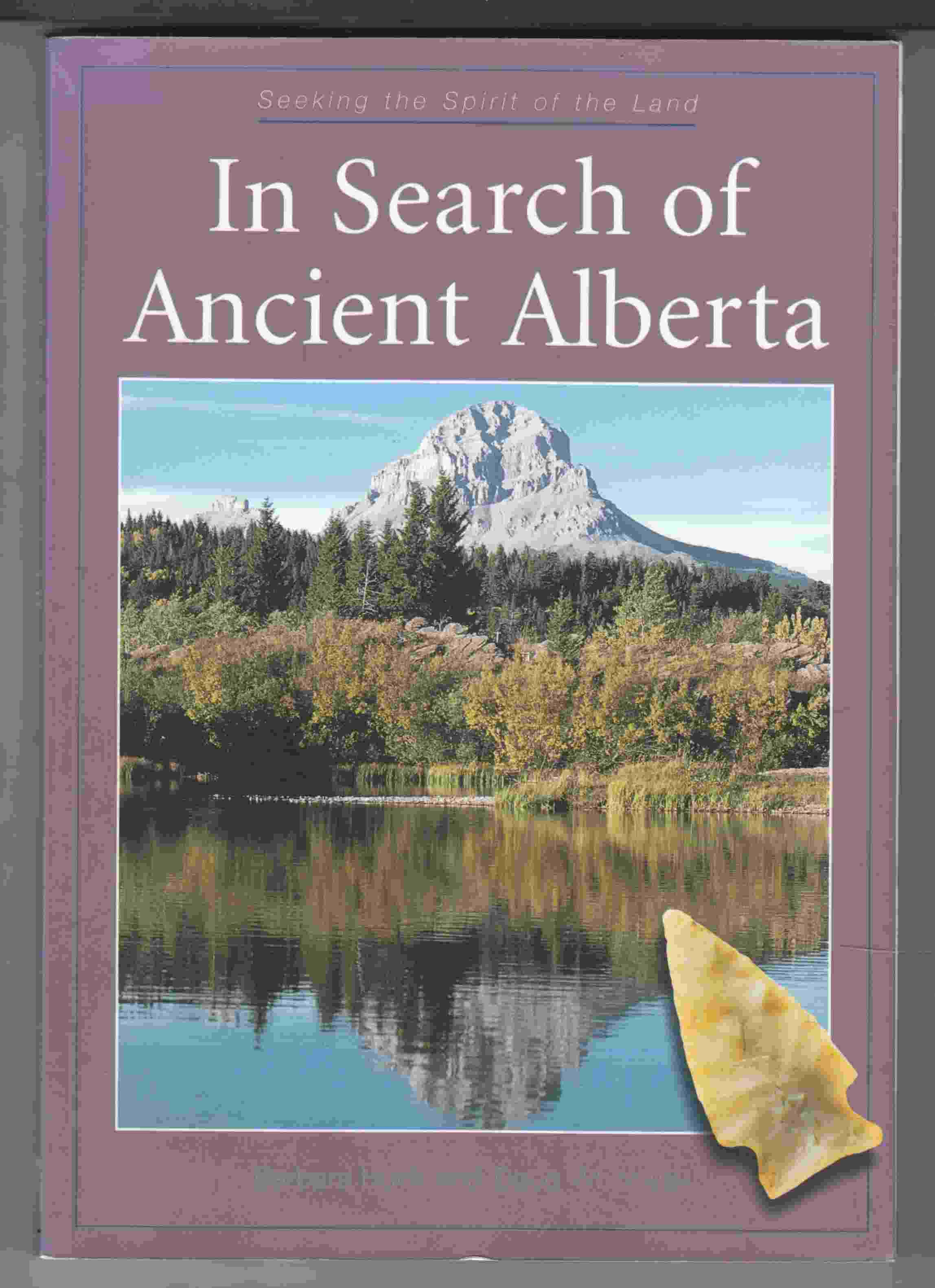 Image for In Search of Ancient Alberta