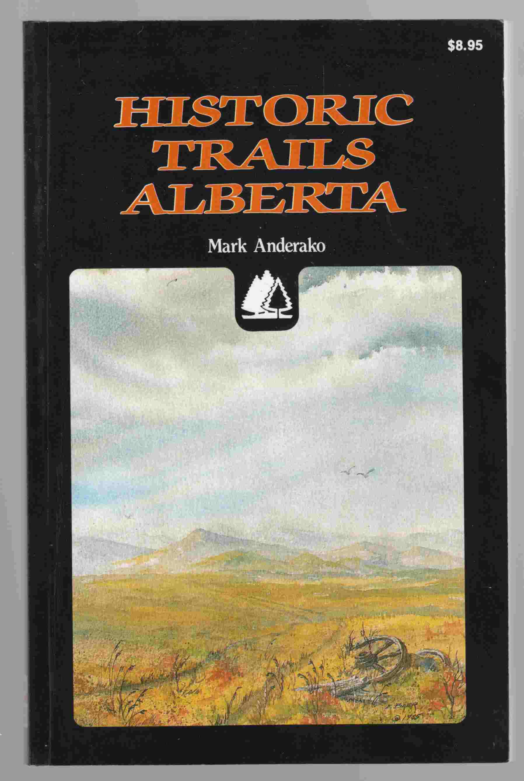 Image for Historic Trails Alberta