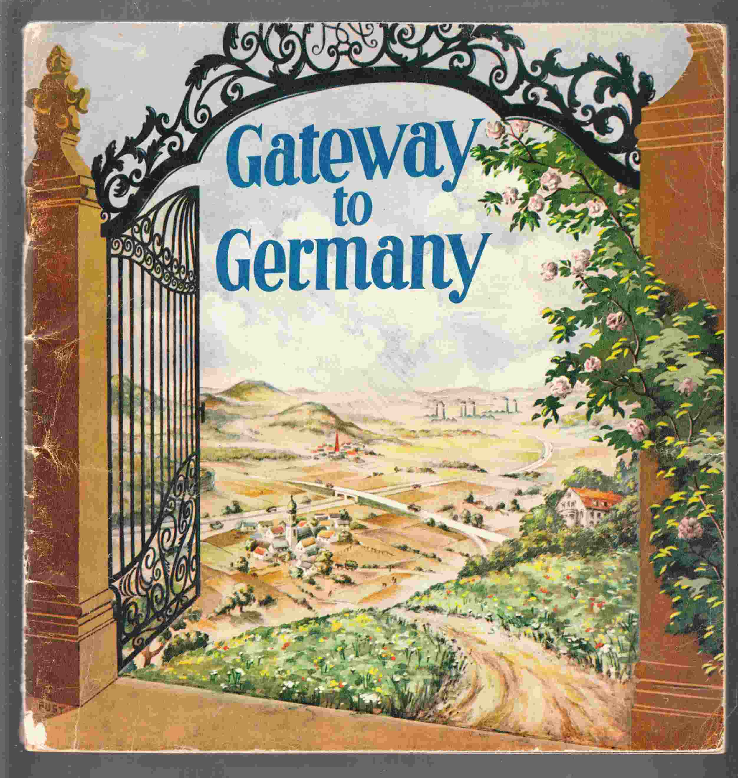Image for Gateway to Germany