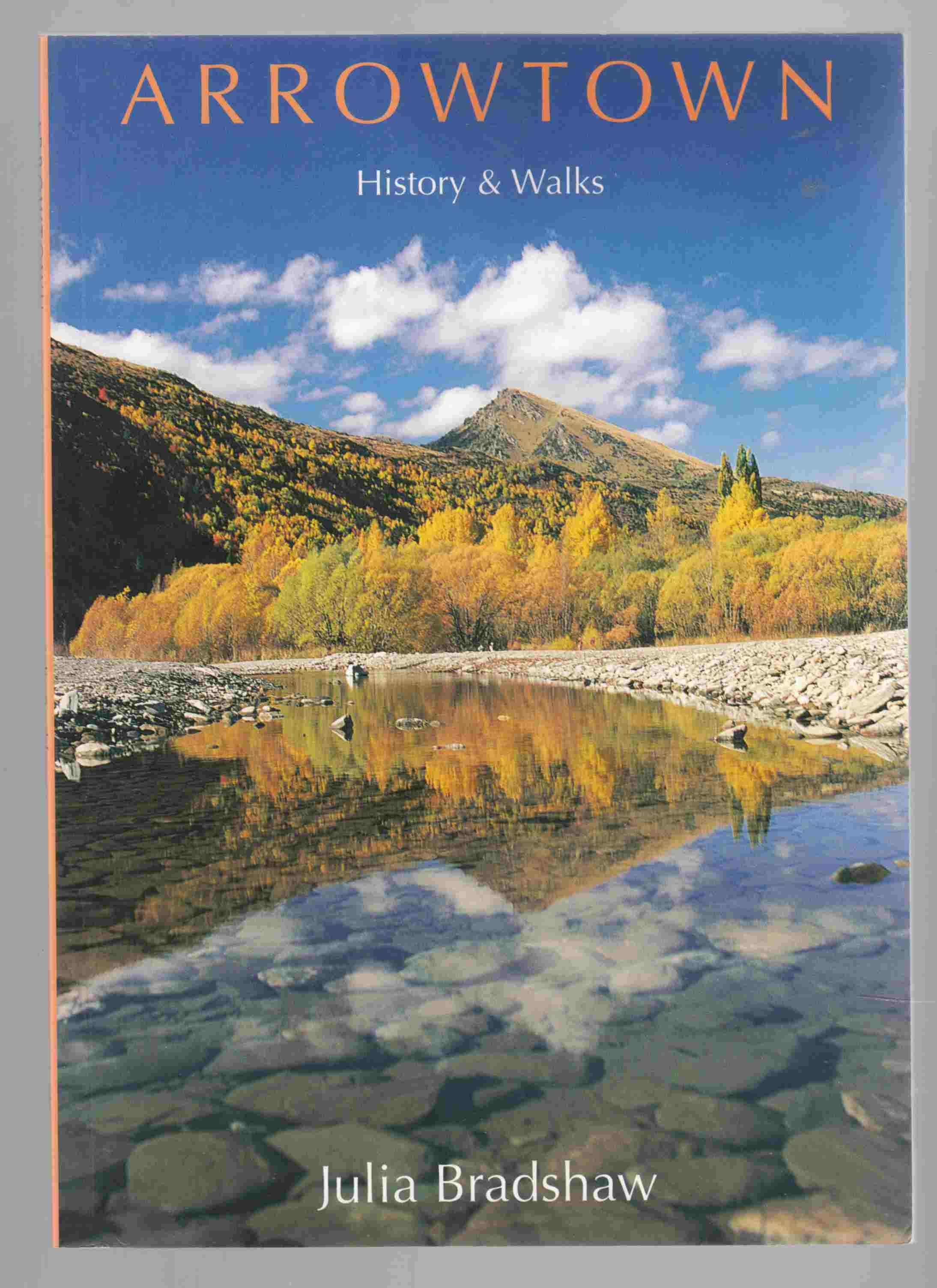 Image for Arrowtown History & Walks