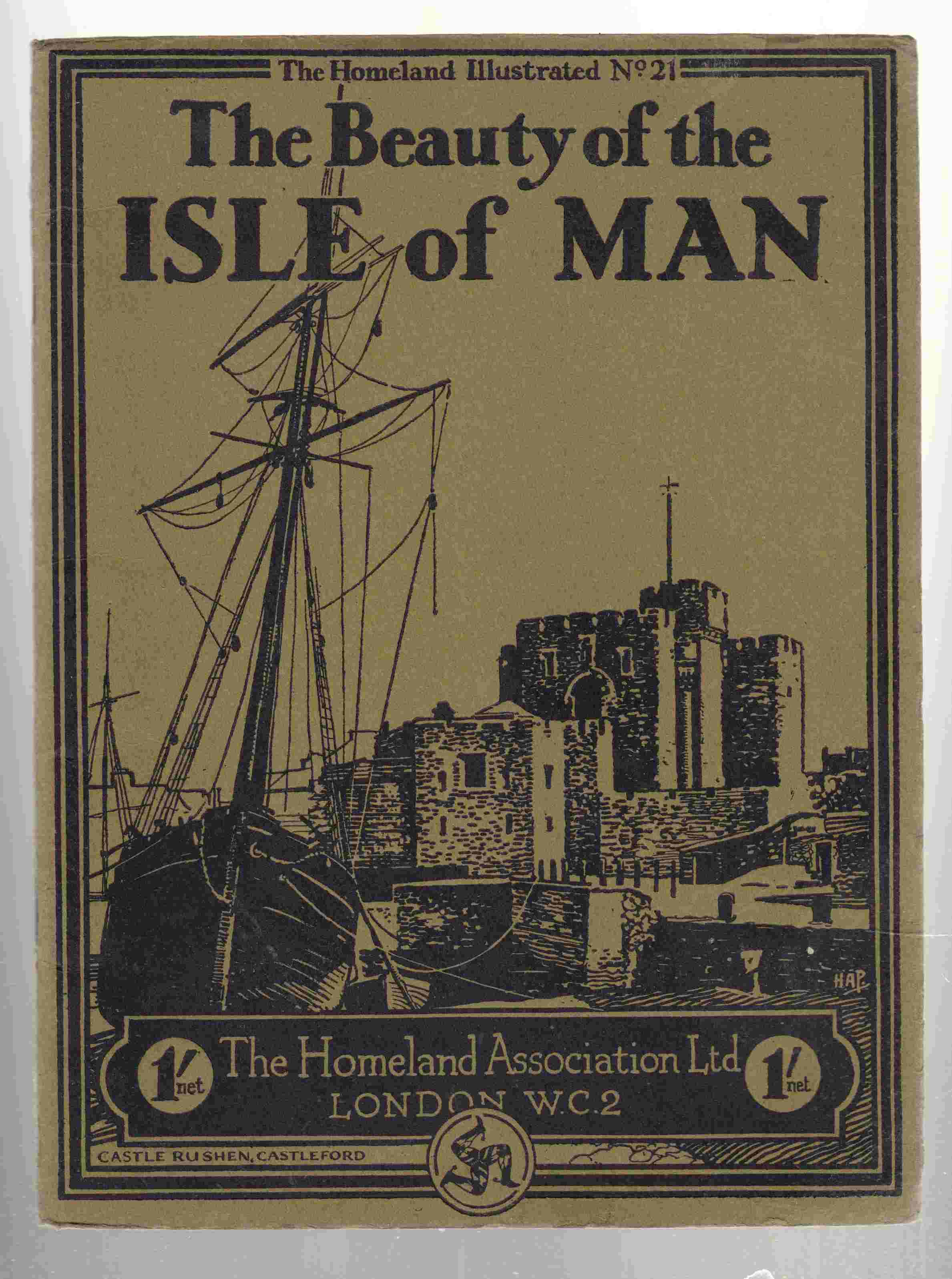 Image for The Beauty of the Isle of Man Camera Pictures