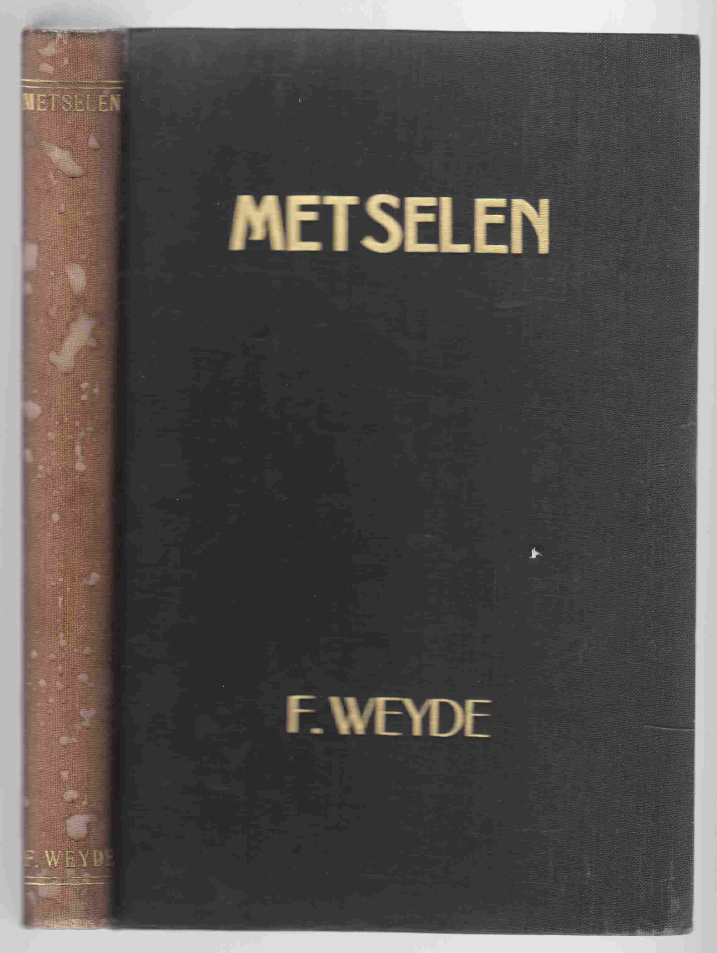 Image for Metselen