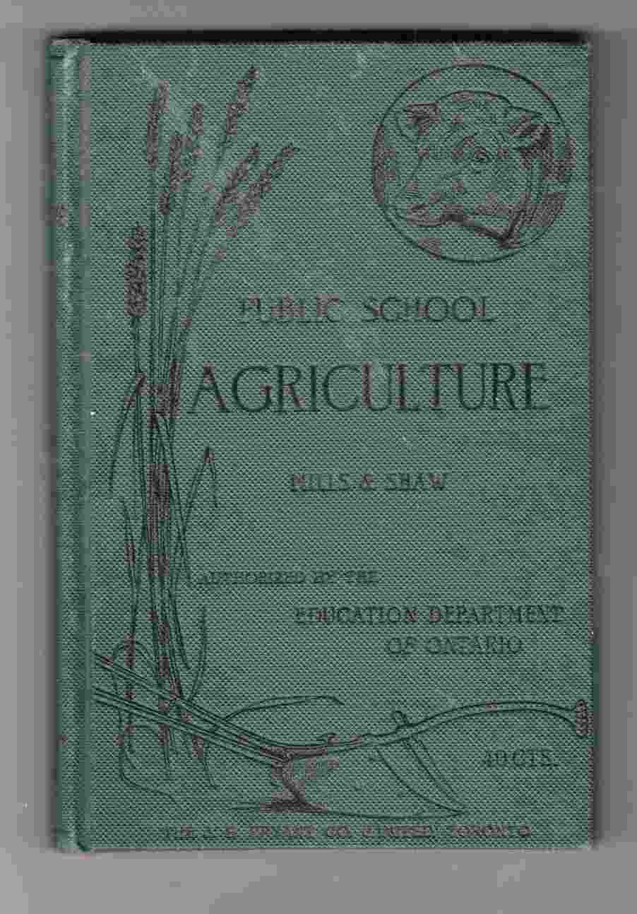 Image for The First Principles of Agriculture