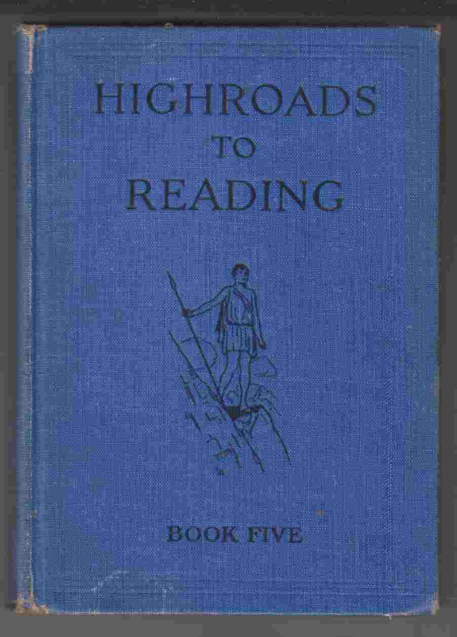 Image for Highroads to Reading Book Five