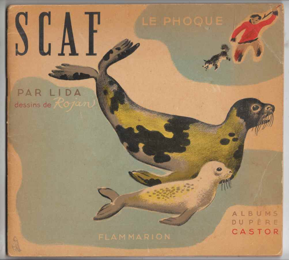 Image for Scaf Le Phoque